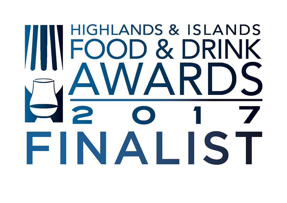 The Highlands & Islands Food & Drink Awards