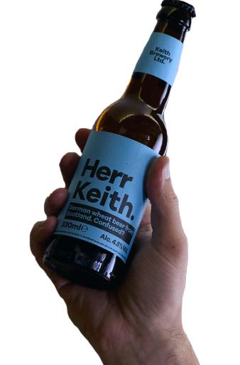 Keith Vacancies