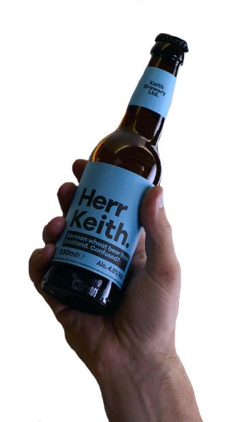 Herr Keith