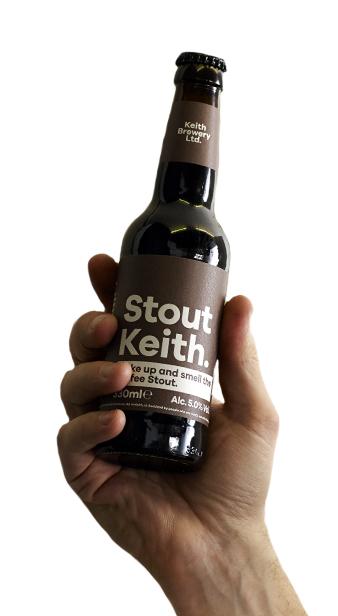 Stout Keith